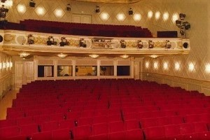 Maxim Gorki Theater